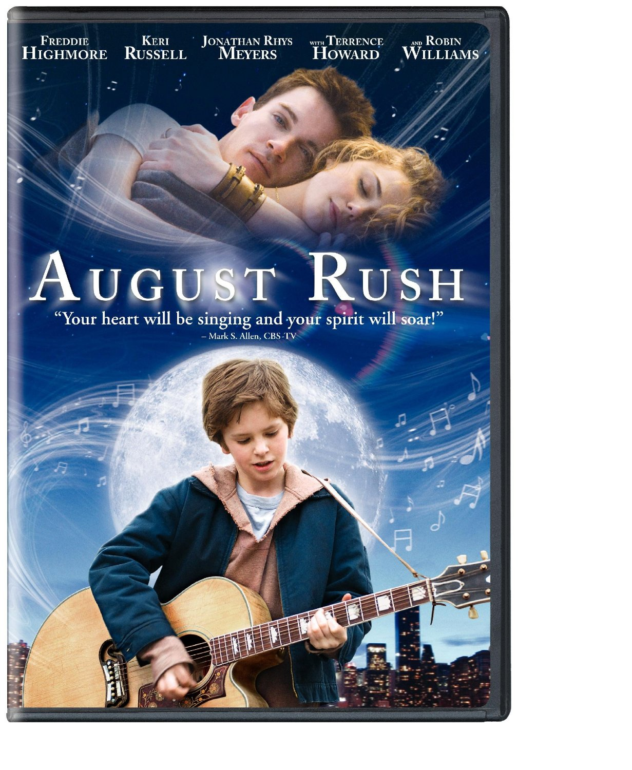 Amazing August Rush Pictures & Backgrounds