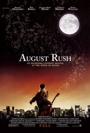 Nice Images Collection: August Rush Desktop Wallpapers