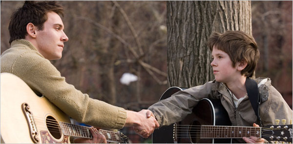 August Rush Backgrounds, Compatible - PC, Mobile, Gadgets  600x295 px