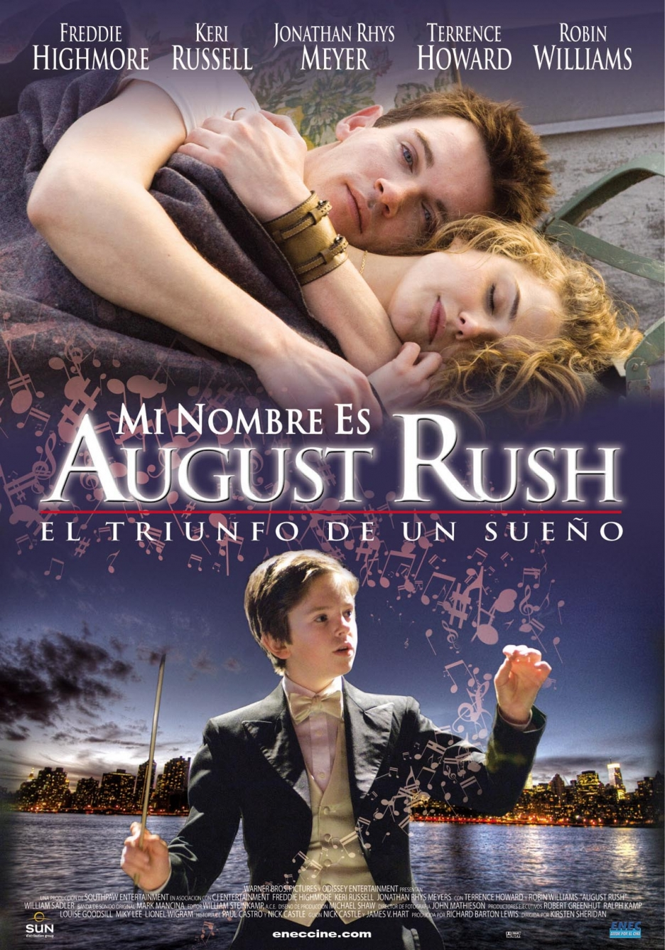 HD Quality Wallpaper   Collection: Movie, 936x1336 August Rush