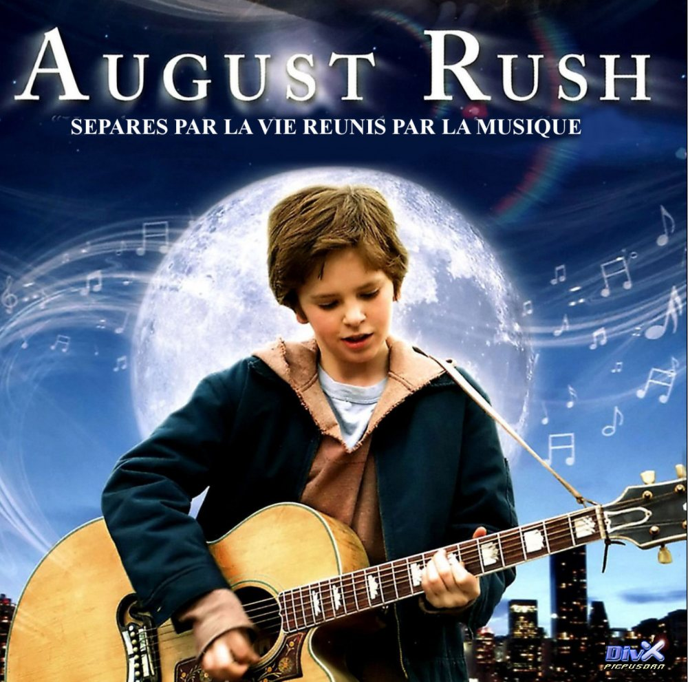 August Rush High Quality Background on Wallpapers Vista