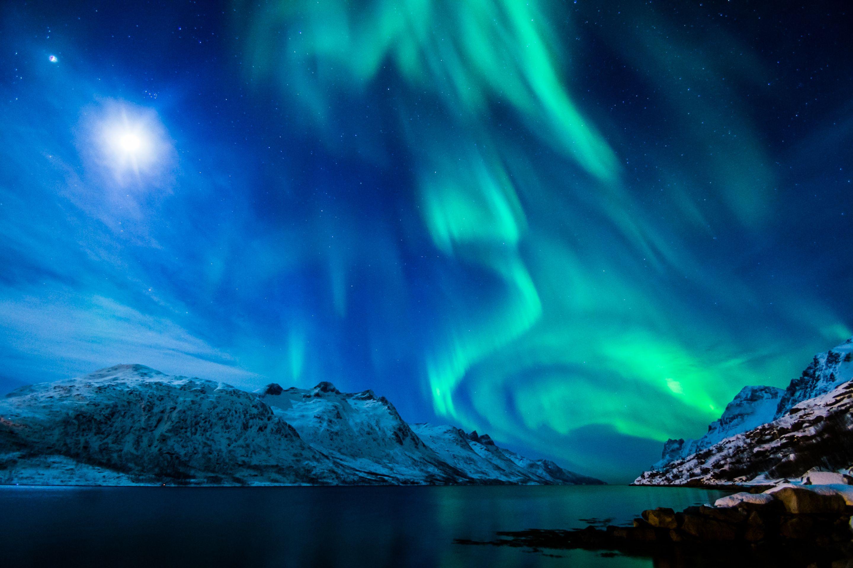 Aurora Borealis Pics, Earth Collection