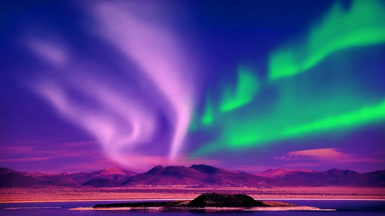 Aurora Borealis HD wallpapers, Desktop wallpaper - most viewed