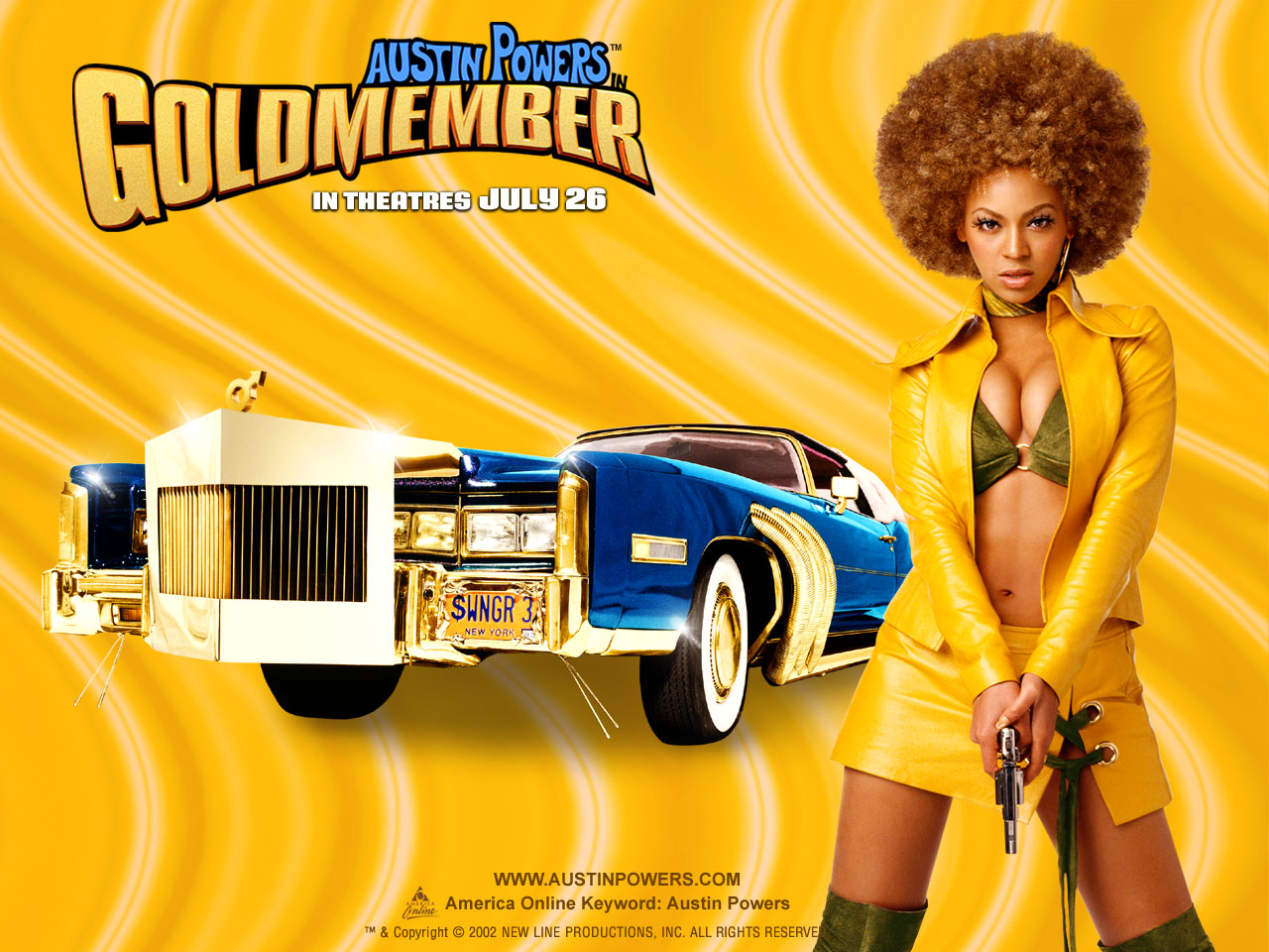 Nice wallpapers Austin Powers In Goldmember 1280x960px