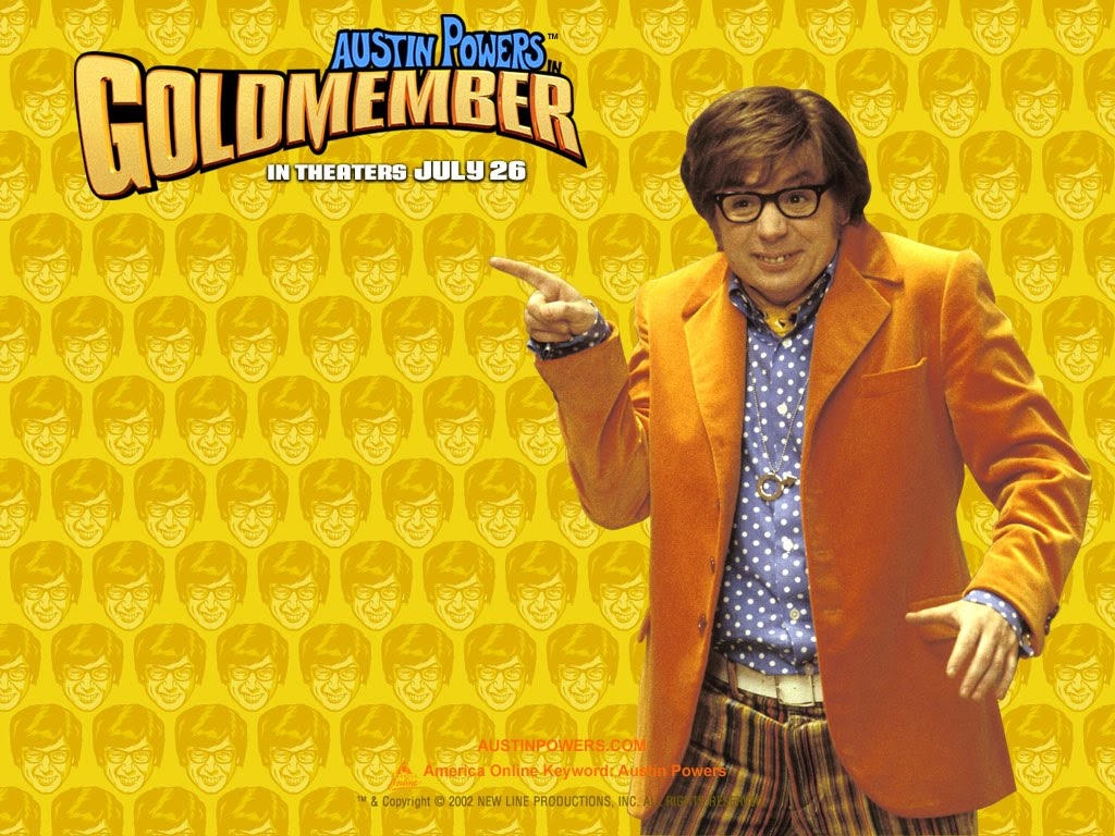 HQ Austin Powers In Goldmember Wallpapers | File 179.48Kb