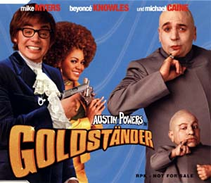 Nice wallpapers Austin Powers In Goldmember 300x260px