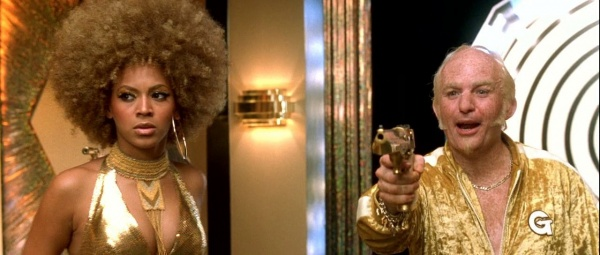 Austin Powers In Goldmember Backgrounds on Wallpapers Vista