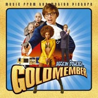 Nice wallpapers Austin Powers In Goldmember 200x200px