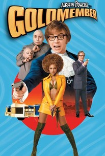 Nice wallpapers Austin Powers In Goldmember 206x305px