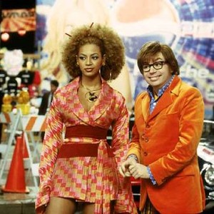 Nice wallpapers Austin Powers In Goldmember 300x300px