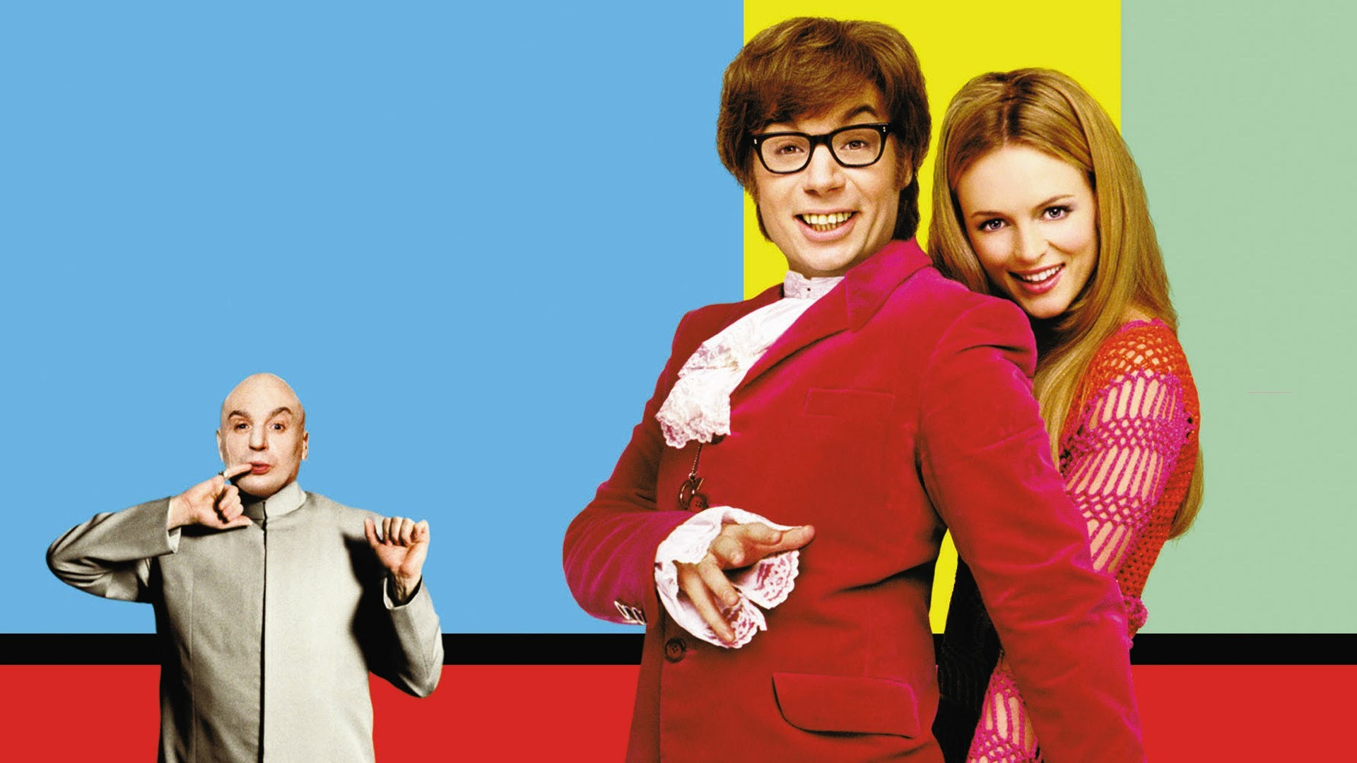 Austin Powers: The Spy Who Shagged Me Backgrounds, Compatible - PC, Mobile, Gadgets| 1920x1080 px