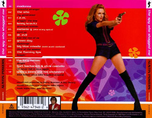 Austin Powers: The Spy Who Shagged Me Backgrounds, Compatible - PC, Mobile, Gadgets| 500x390 px