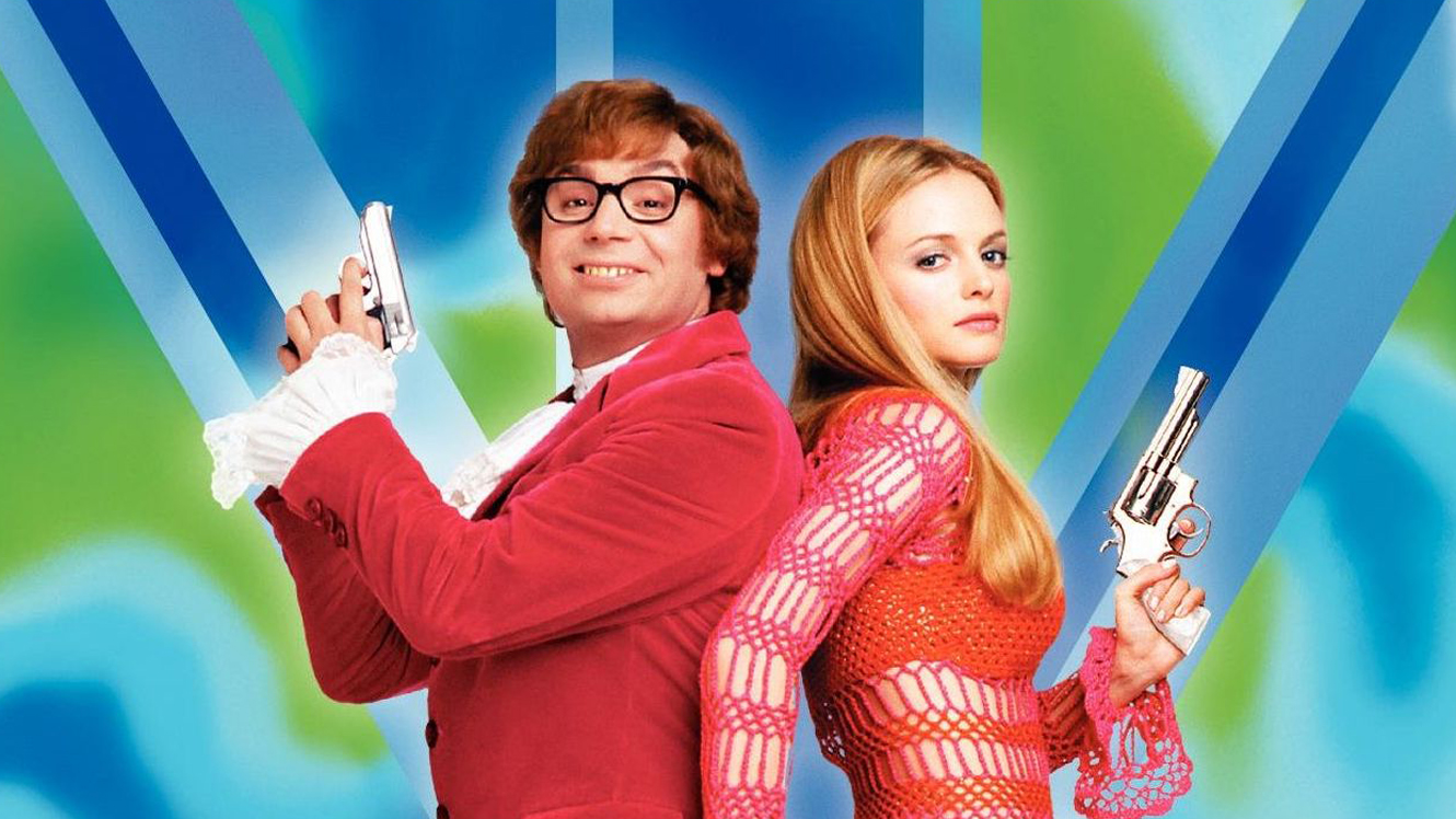 Amazing Austin Powers: The Spy Who Shagged Me Pictures & Backgrounds