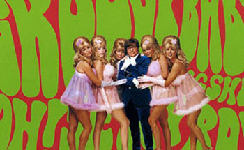 High Resolution Wallpaper | Austin Powers: The Spy Who Shagged Me 350x215 px
