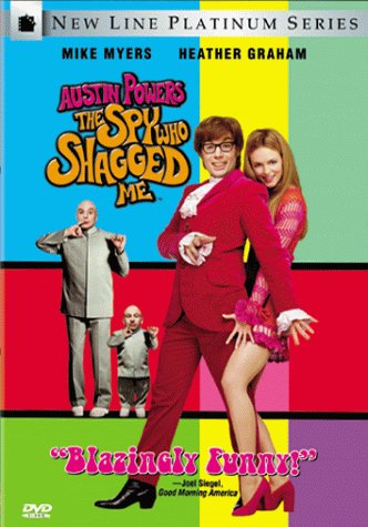 High Resolution Wallpaper | Austin Powers: The Spy Who Shagged Me 332x475 px