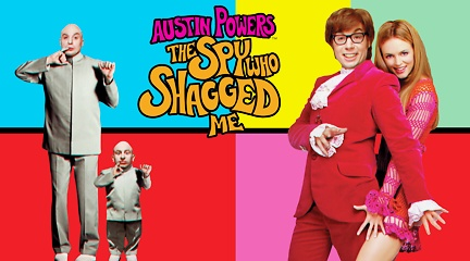 HQ Austin Powers: The Spy Who Shagged Me Wallpapers | File 48.63Kb