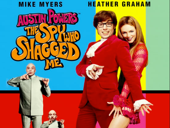 High Resolution Wallpaper | Austin Powers: The Spy Who Shagged Me 550x413 px