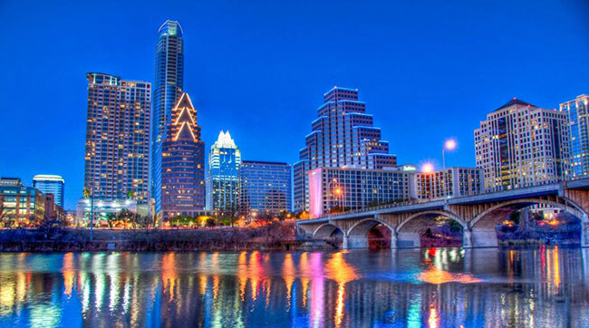Austin Wallpapers Man Made Hq Austin Pictures 4k