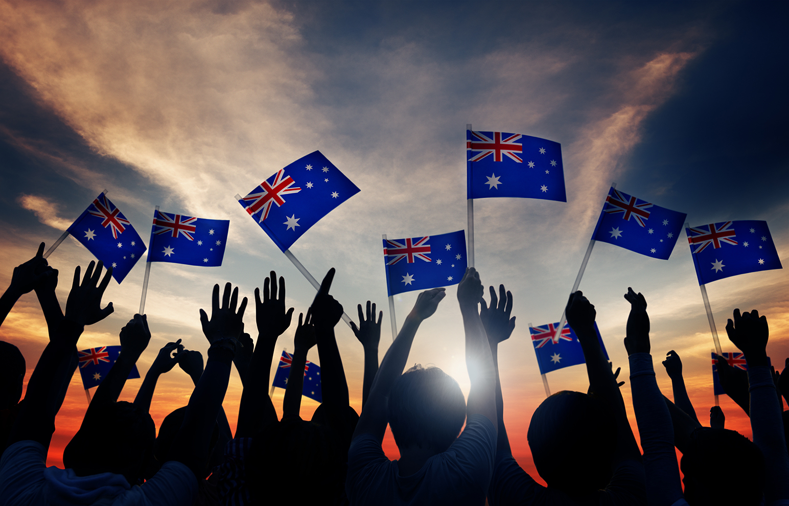 HQ Australia Day Wallpapers | File 873.5Kb
