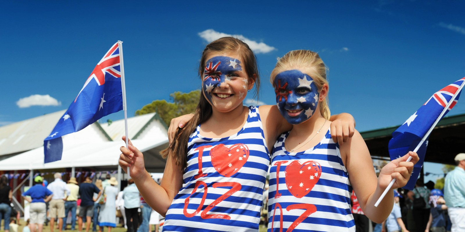 Amazing Australia Day Pictures & Backgrounds