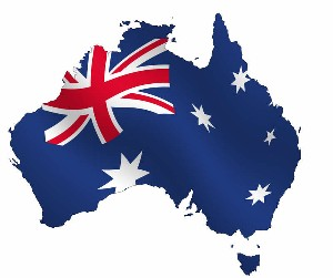 Nice Images Collection: Australia Day Desktop Wallpapers