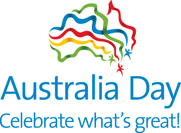 Nice wallpapers Australia Day 611x449px
