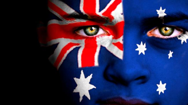 Australia Day Backgrounds, Compatible - PC, Mobile, Gadgets| 650x366 px