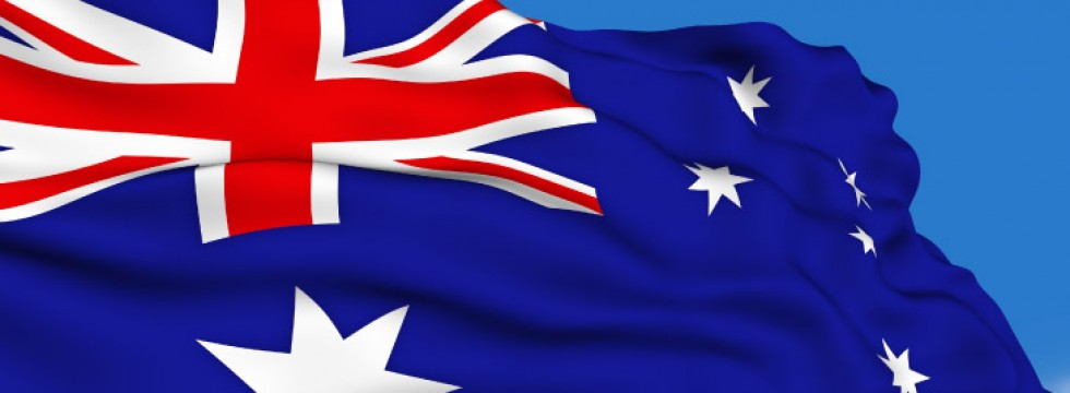 HD Quality Wallpaper | Collection: Holiday, 980x360 Australia Day