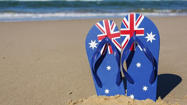 HQ Australia Day Wallpapers | File 39.75Kb