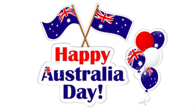 HQ Australia Day Wallpapers | File 37.32Kb