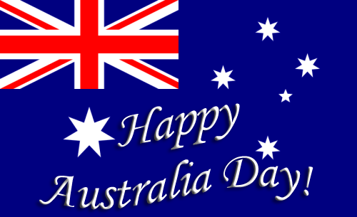 500x305 > Australia Day Wallpapers