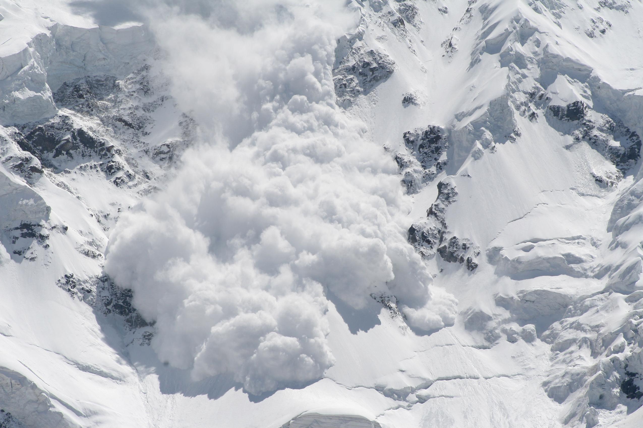 Avalanche #4