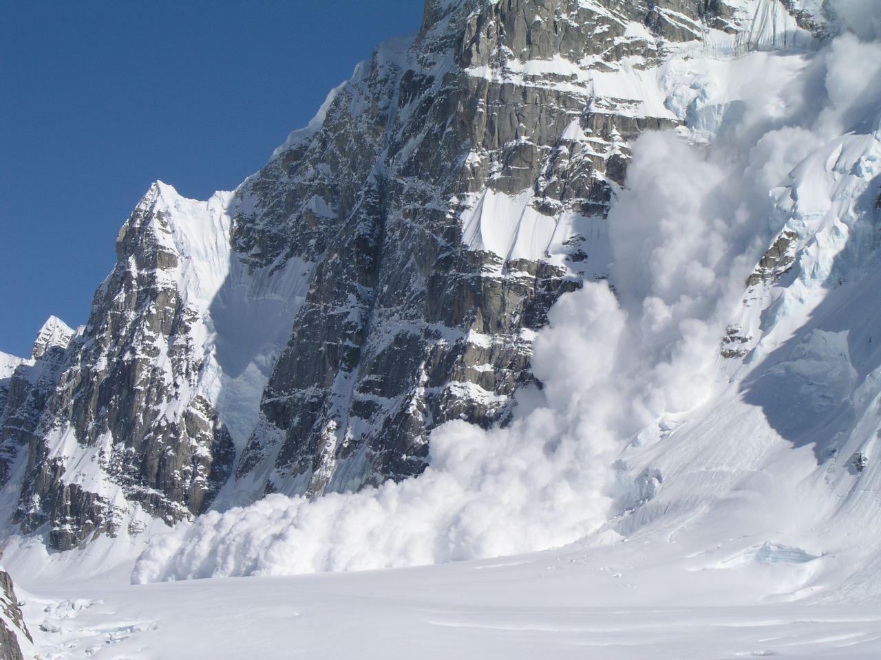 Avalanche #7
