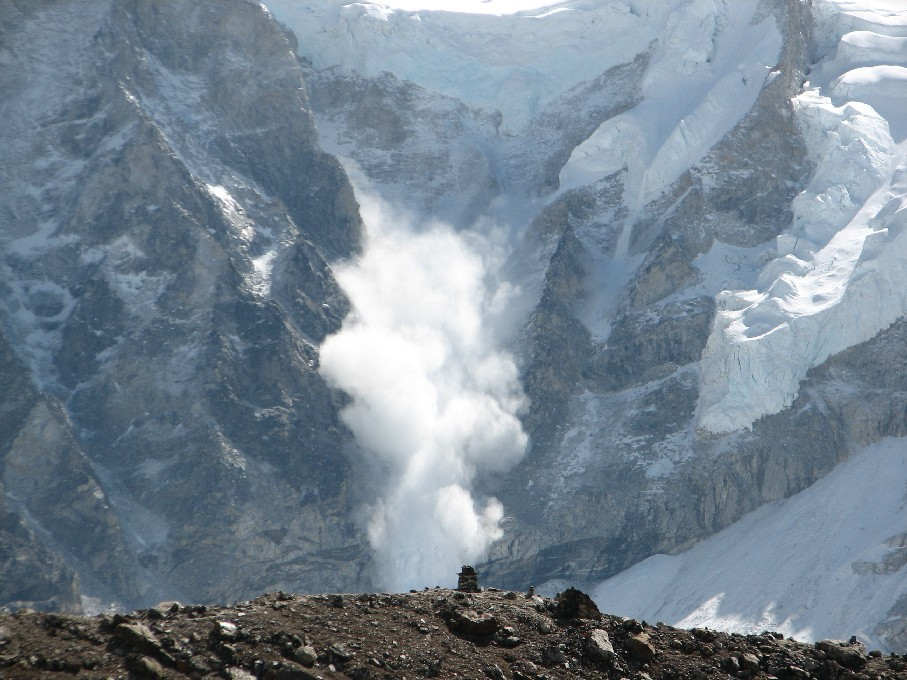 Images of Avalanche | 907x680