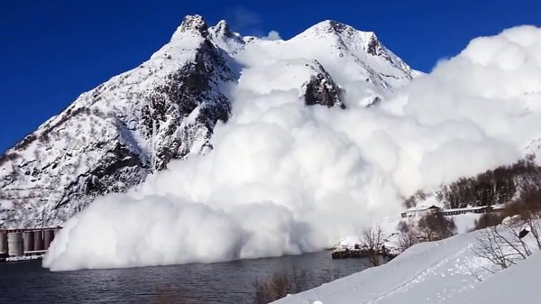 Images of Avalanche | 600x337