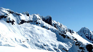 Amazing Avalanche Pictures & Backgrounds