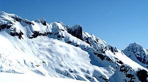 Avalanche #17