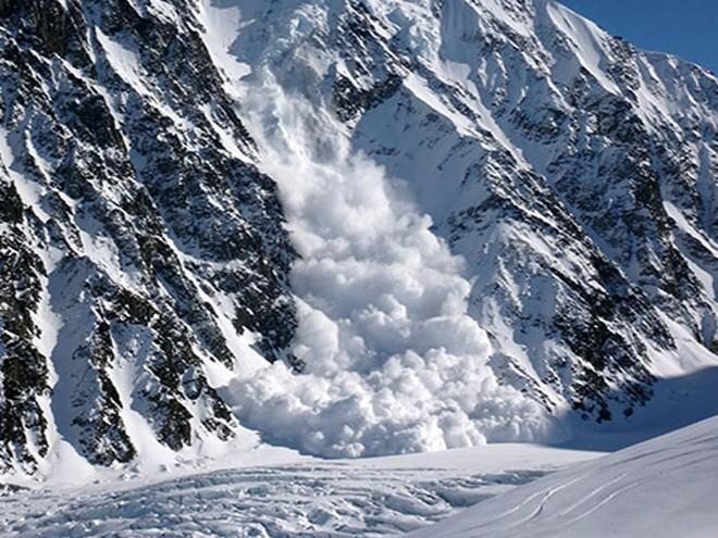 Avalanche HD wallpapers, Desktop wallpaper - most viewed