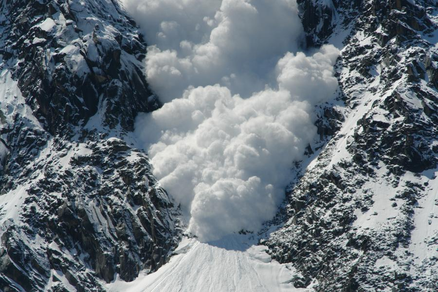 Avalanche #19