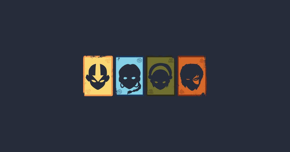 avatar the last airbender wallpaper 20
