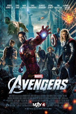 The Avengers Pics, Comics Collection
