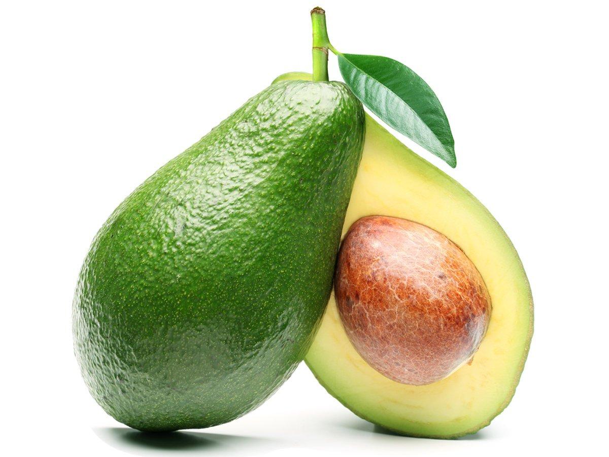 HQ Avocado Wallpapers | File 130.85Kb