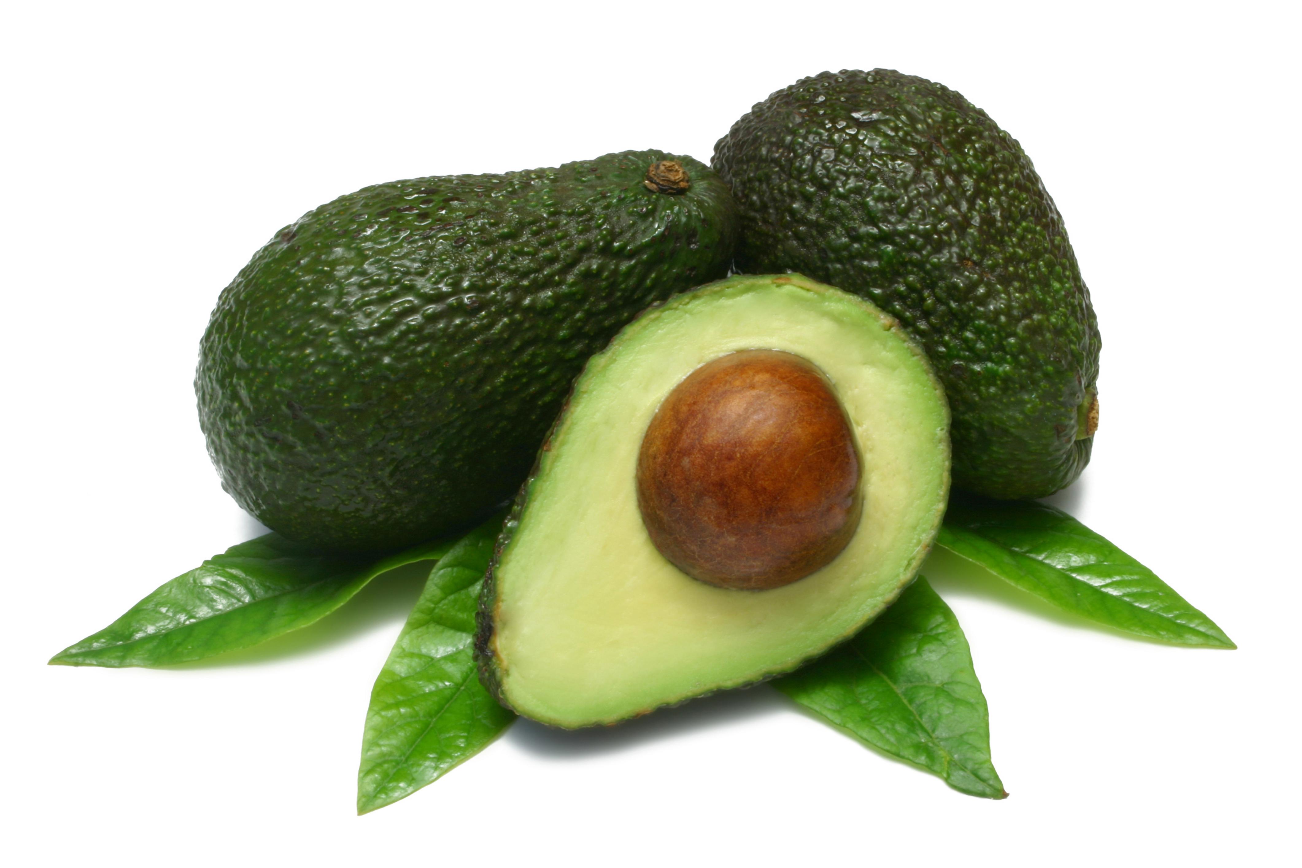 Avocado Backgrounds, Compatible - PC, Mobile, Gadgets| 4243x2828 px