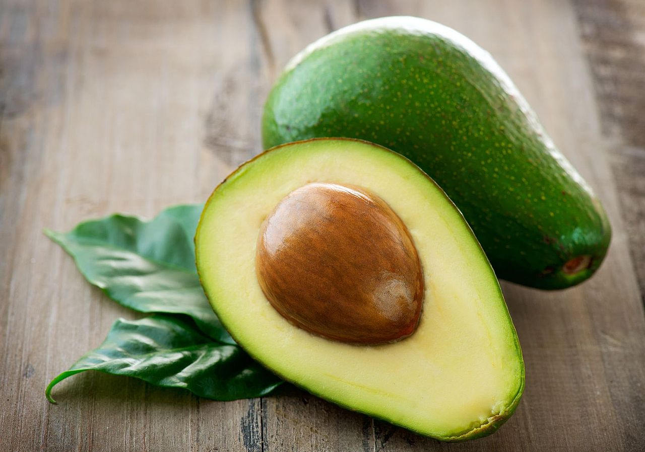 Avocado High Quality Background on Wallpapers Vista