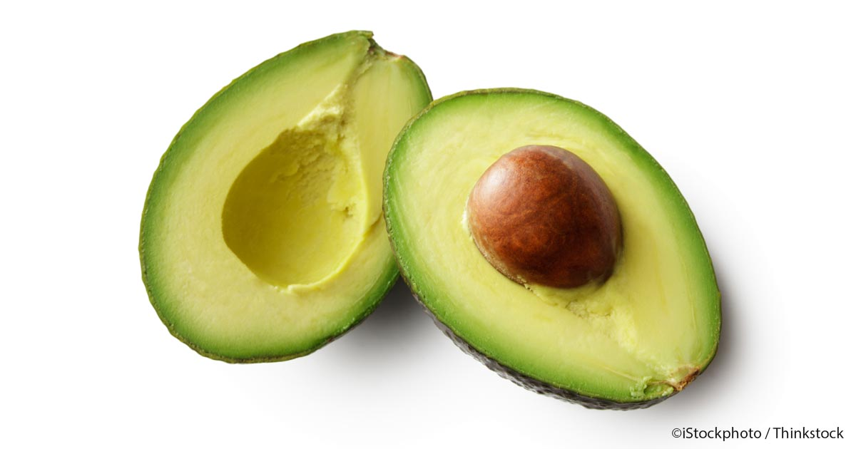 HD Quality Wallpaper | Collection: Food, 1200x630 Avocado
