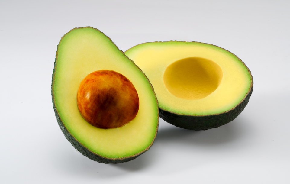 HD Quality Wallpaper | Collection: Food, 960x609 Avocado