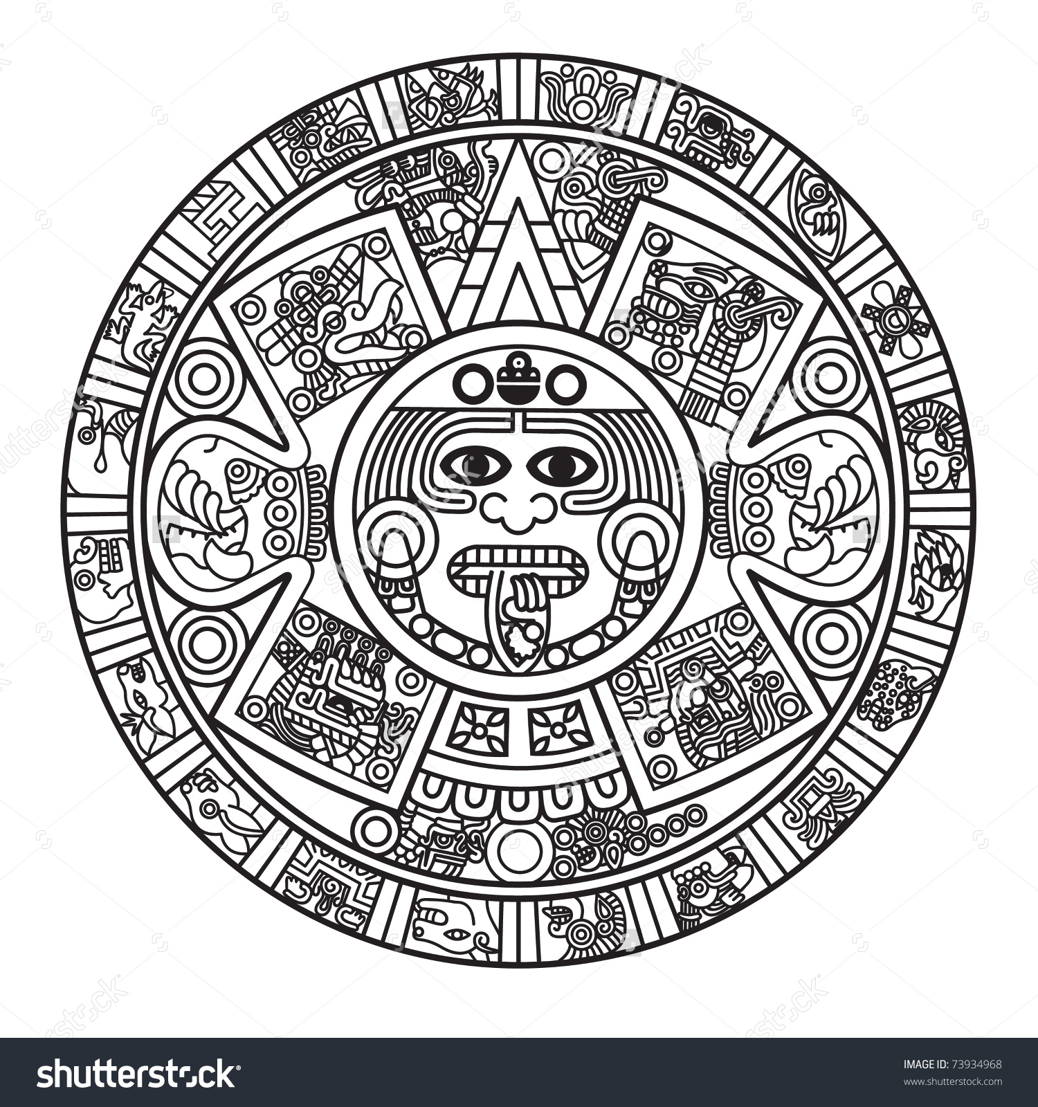 Images of Aztec | 1500x1600