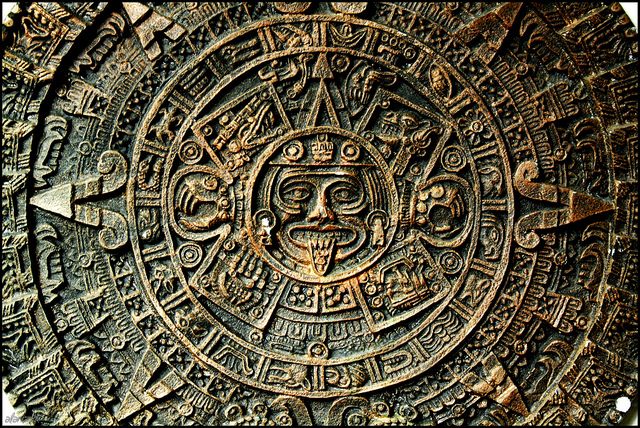 Images of Aztec | 640x428