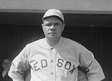 HQ Babe Ruth Wallpapers | File 6.14Kb