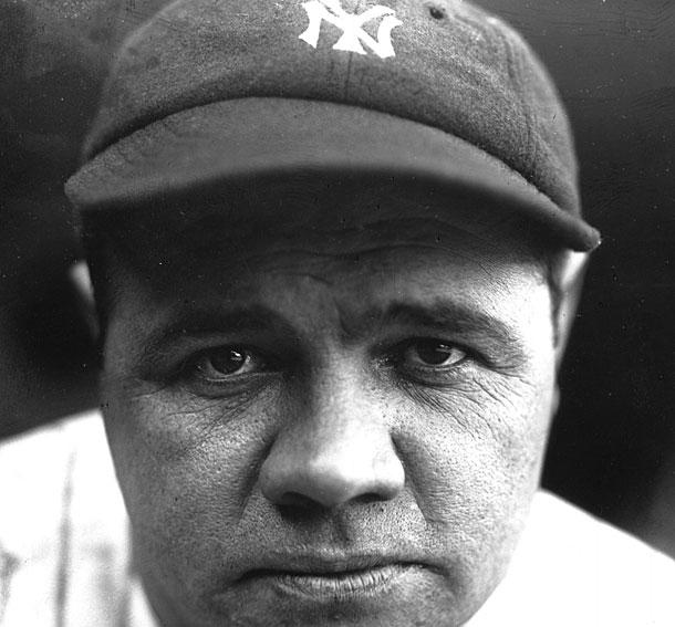 Babe Ruth Backgrounds, Compatible - PC, Mobile, Gadgets| 610x567 px